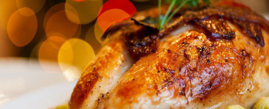 The Holiday Turkey Is in the… Dishwasher? Top 10 Warning Signs Your Elders May Need Help
